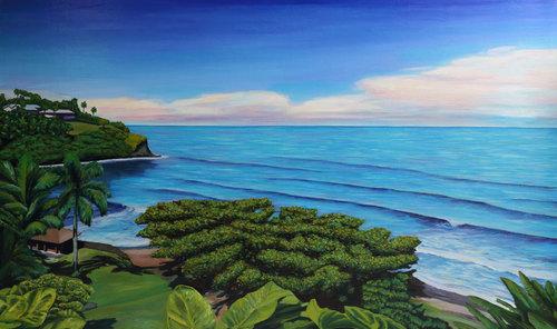 Big Island of Hawai'i